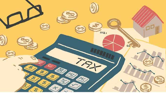 سامانه استعلام بدهی مالیاتی
